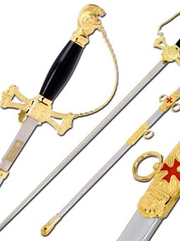Swords Masonic